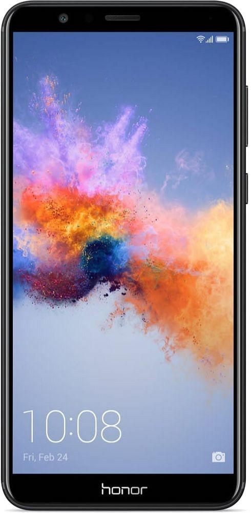 Honor 7X 4GB/64GB Single SIM