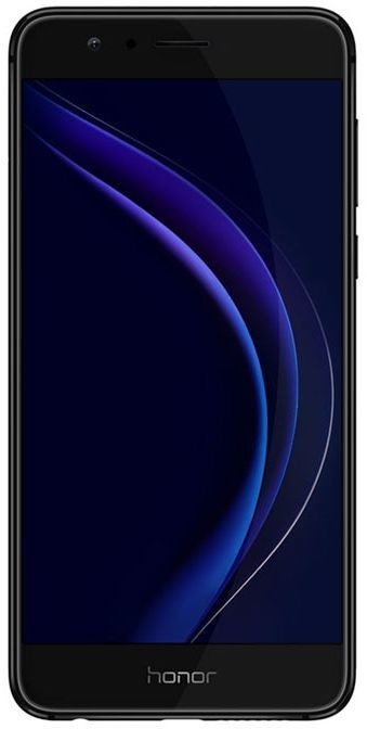 Honor 8 64GB Premium Dual SIM