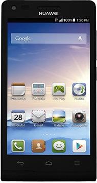 Huawei G6 LTE