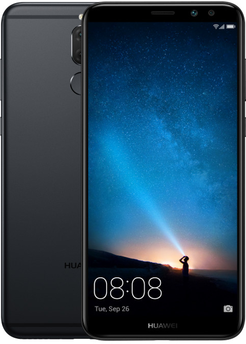 Huawei Mate 10 Lite Single SIM