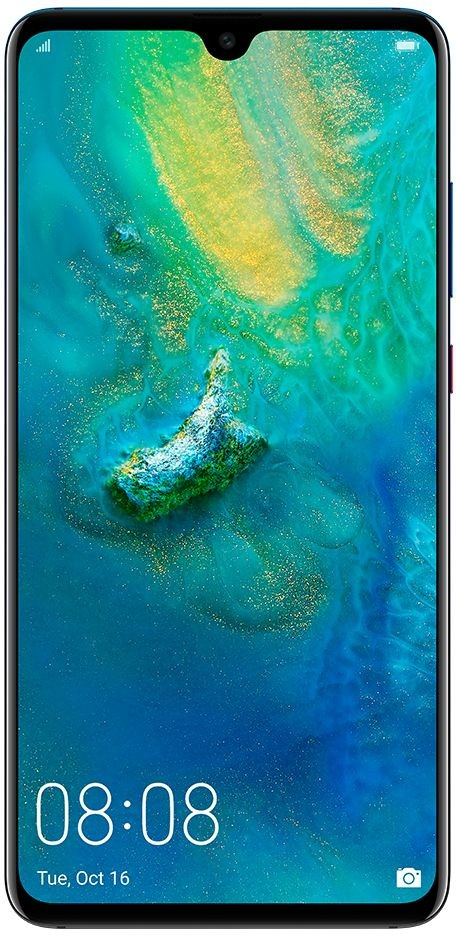 Huawei Mate 20 4GB/128GB Single SIM
