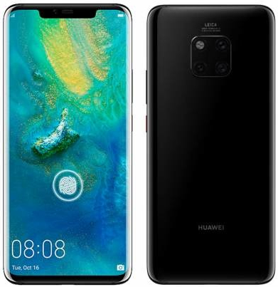 Huawei Mate 20 Pro 6GB/128GB Single SIM