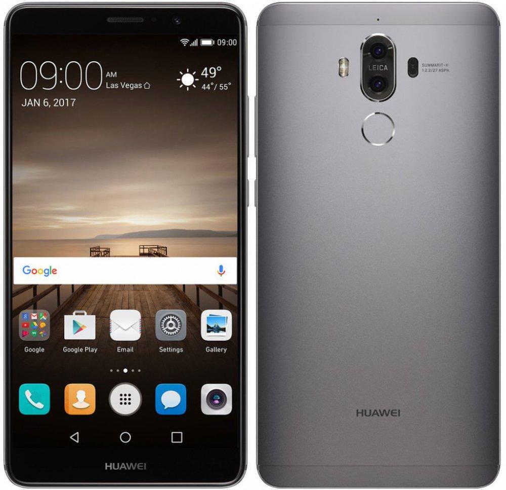 Huawei Mate 9 Single Sim