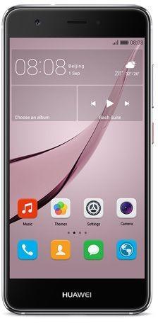 Huawei Nova Single SIM