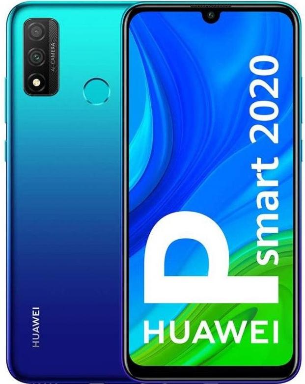 Huawei P smart 2020 4GB/128GB Dual SIM