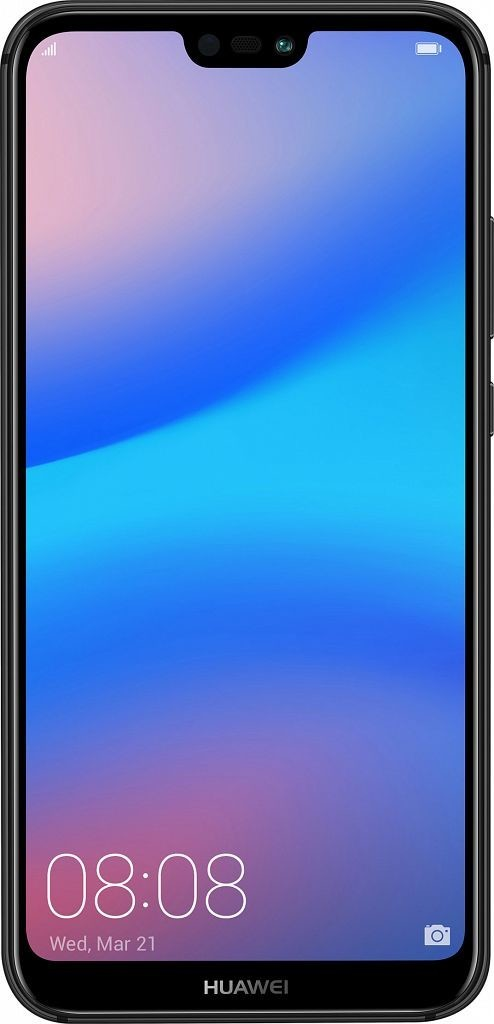 Huawei P20 Lite 4GB/64GB Single SIM