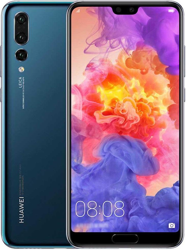 Huawei P20 Pro Single SIM