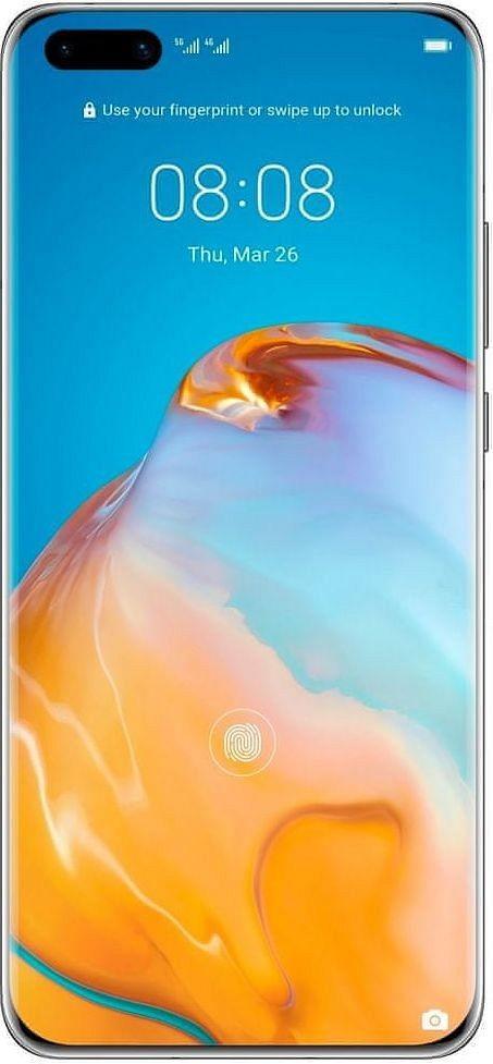 Huawei P40 Pro 5G 8GB/256GB Dual SIM