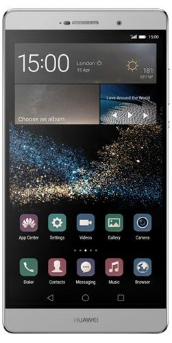 Huawei P8 Max Dual SIM