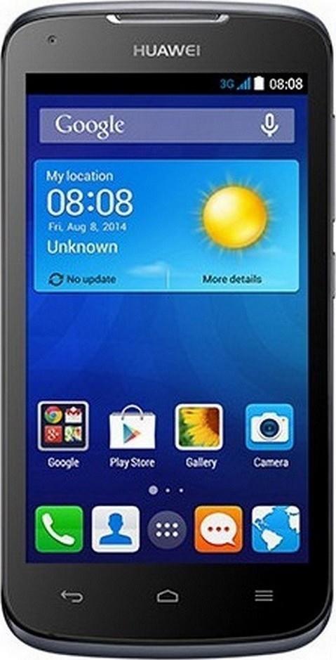 Huawei Y540