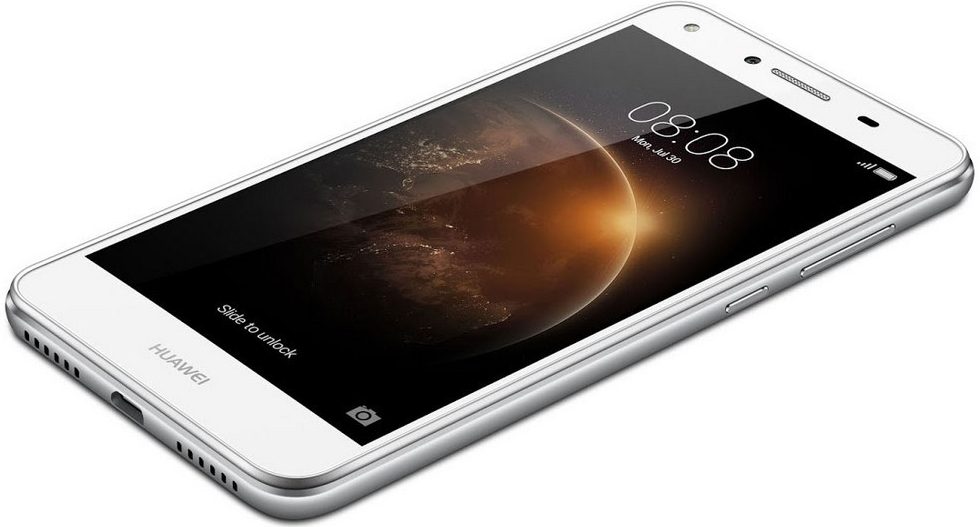 Huawei Y6 II Compact Single SIM