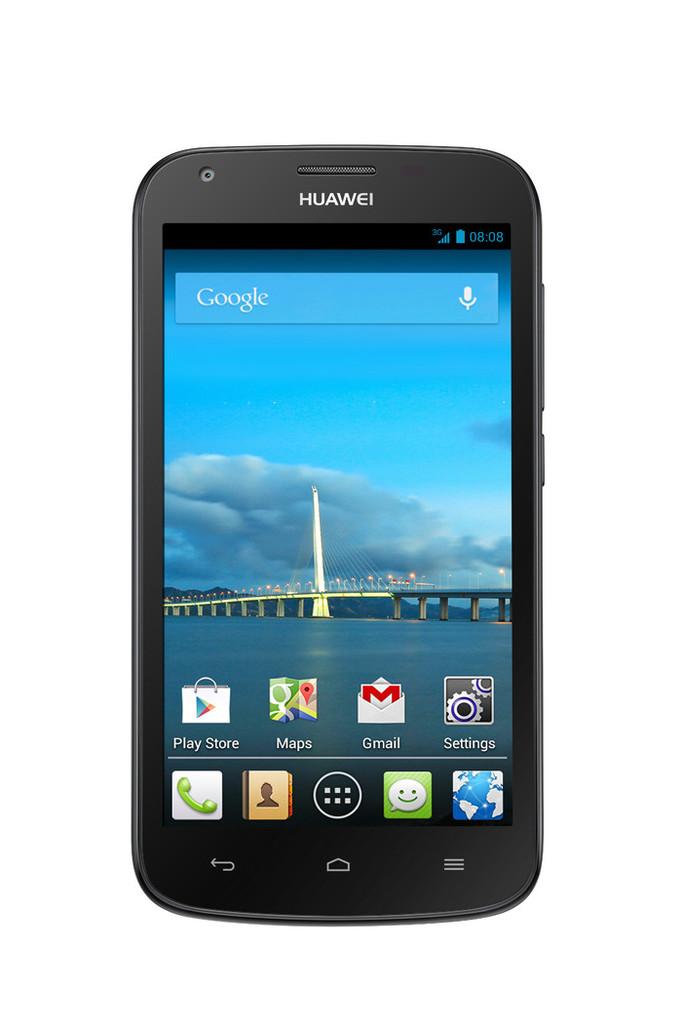 Huawei Y600 Dual