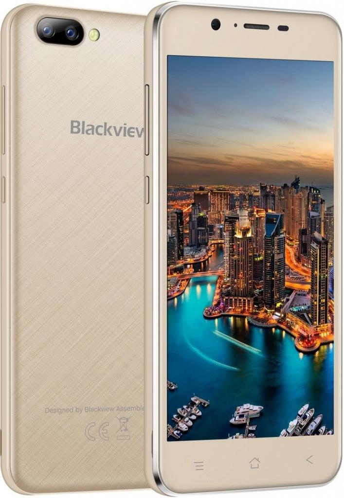 iGet Blackview GA7