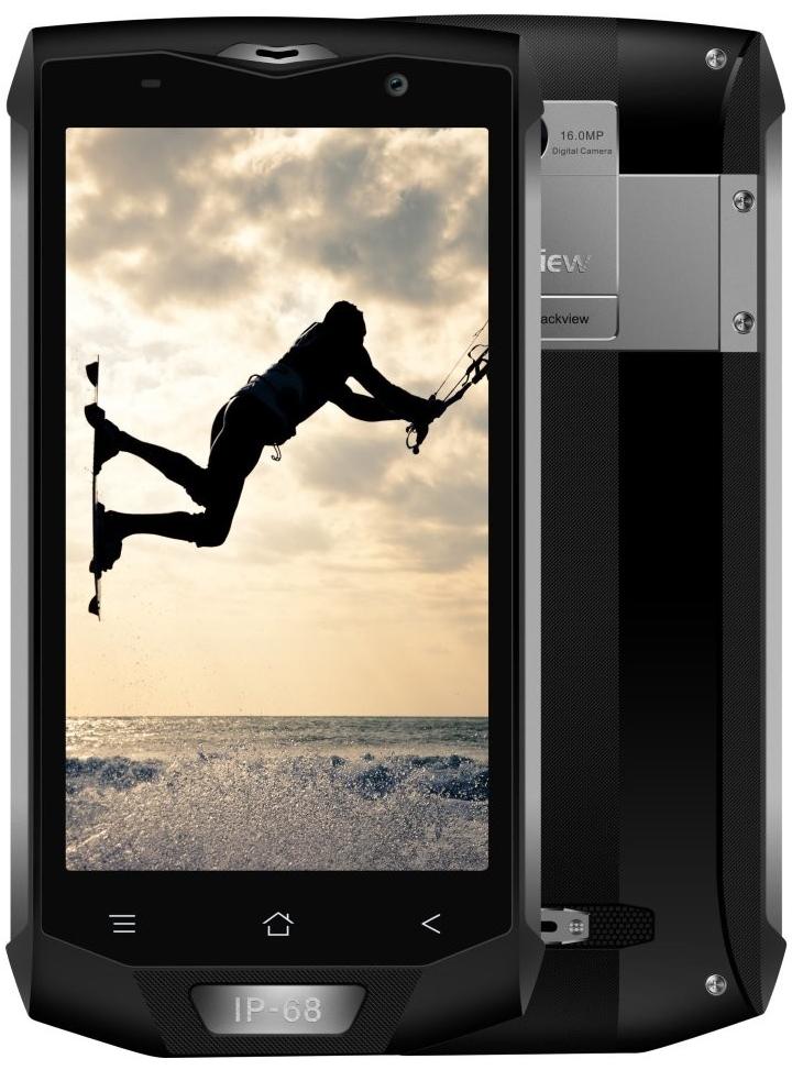 iGET Blackview GBV8000 Pro