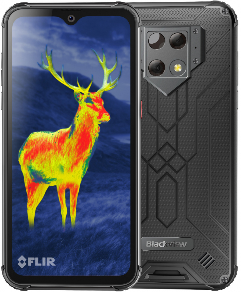 iGet Blackview GBV9800 Pro