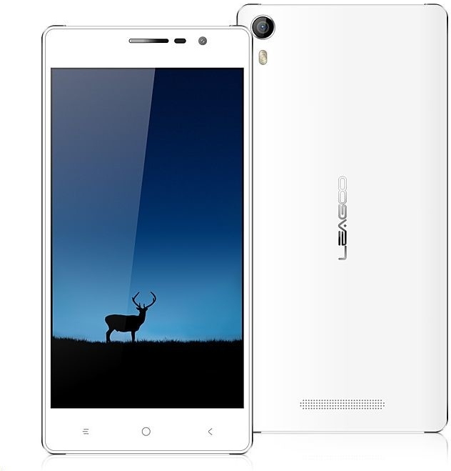 Leagoo Elite 2