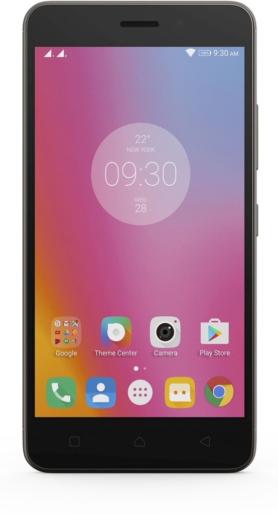Lenovo K6 Power 2GB/16GB Dual SIM
