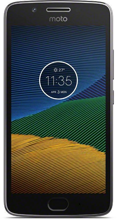 Lenovo Moto G5 3GB/16GB Dual SIM