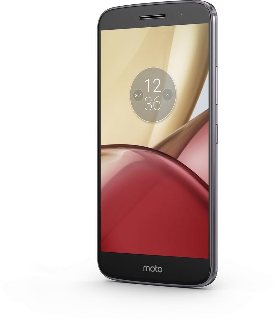 Lenovo Moto M Dual SIM