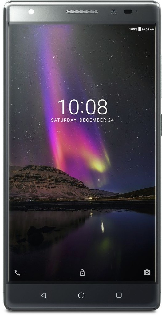 Lenovo Phab 2 Plus Dual SIM