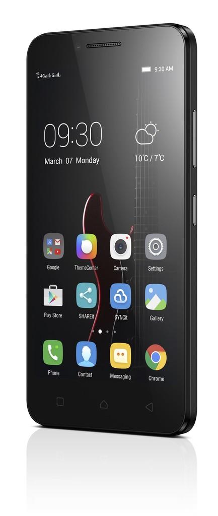 Lenovo Vibe C 8GB Dual SIM