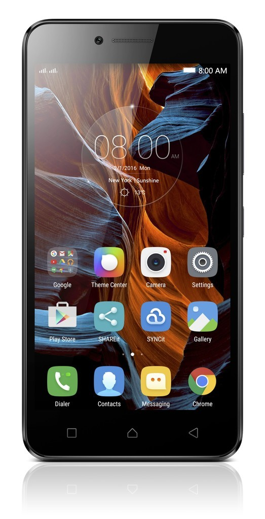 Lenovo Vibe K5 Single SIM