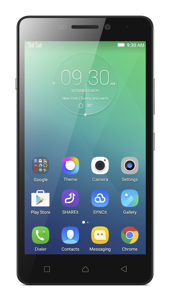 Lenovo Vibe P1m Single SIM