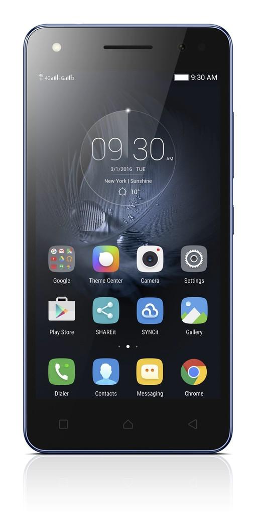 Lenovo Vibe S1 Lite Dual SIM
