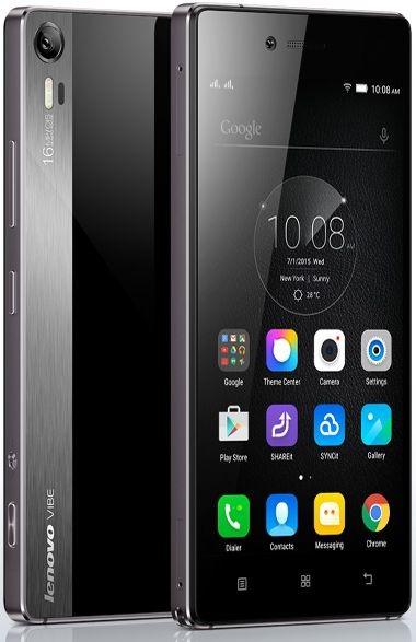 Lenovo Vibe Shot Dual SIM