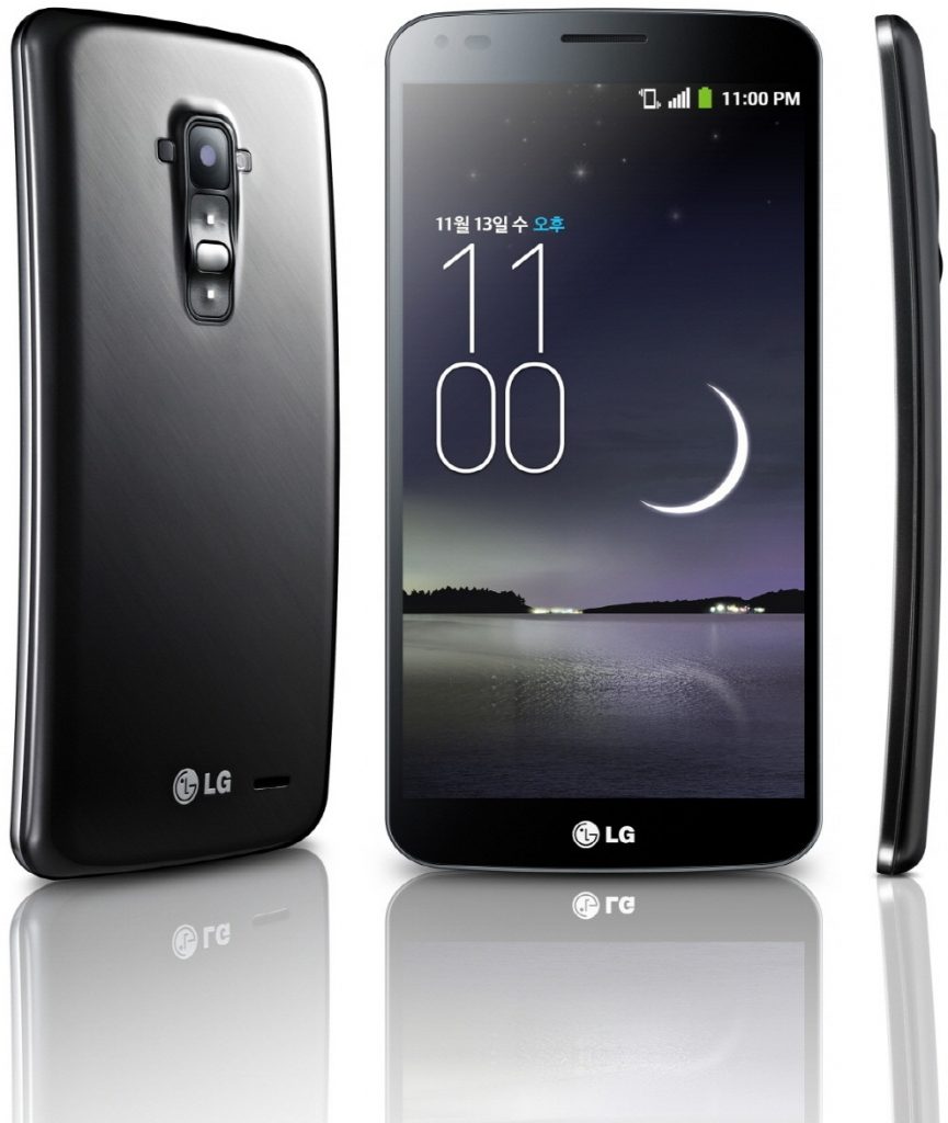 LG G Flex D955