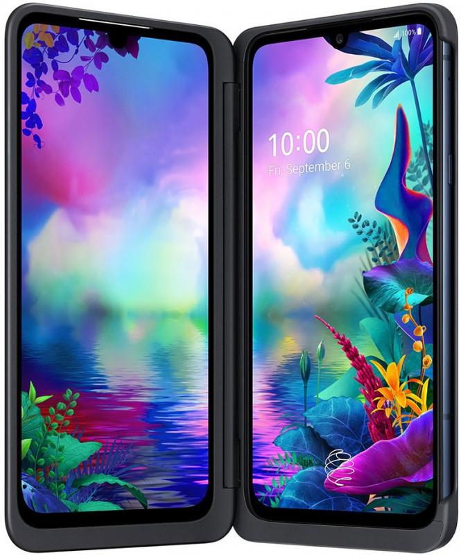 LG G8X ThinQ 6GB/128GB