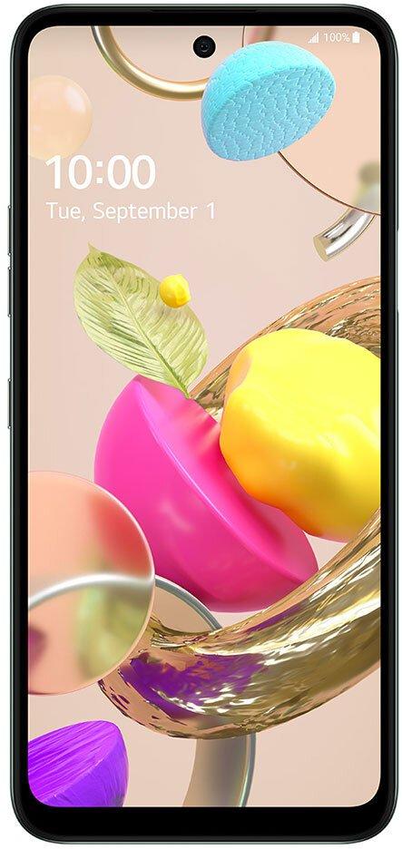 LG K42 3GB/64GB Dual SIM
