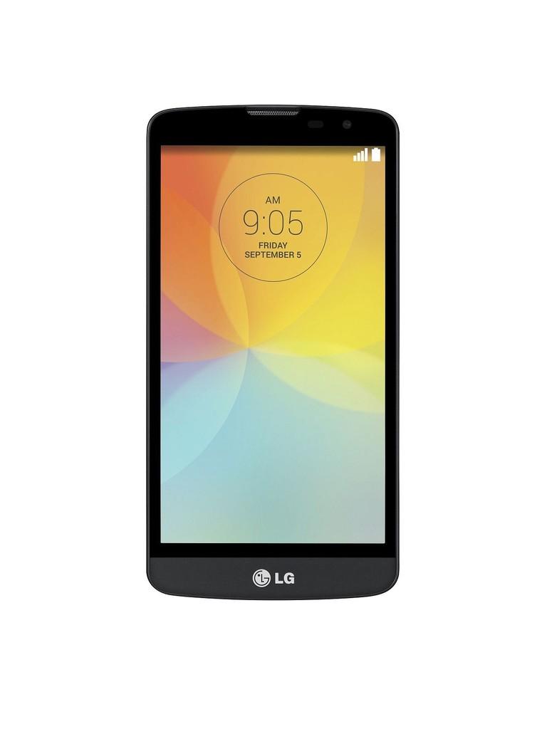 LG L Bello Dual D335