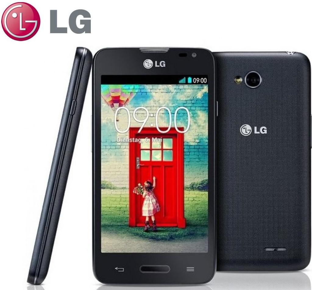 LG L65 D280n