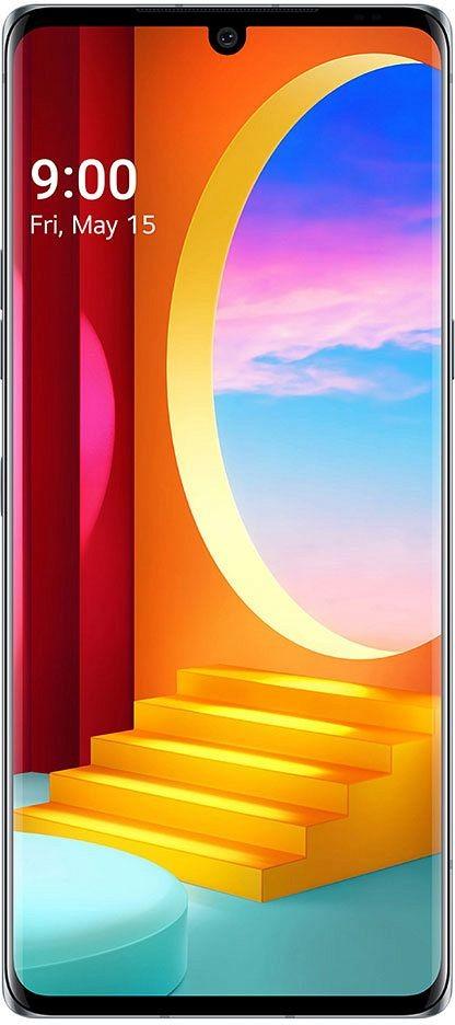 LG Velvet 4G 6GB/128GB Dual SIM