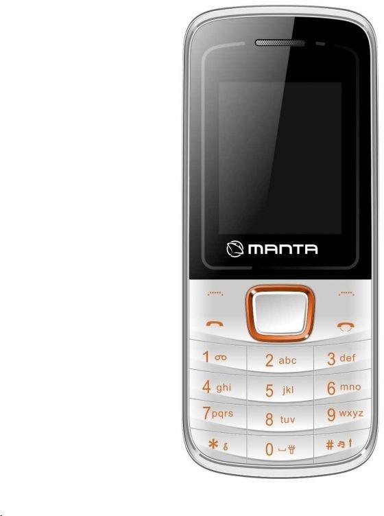 Manta MS1701 Vintage
