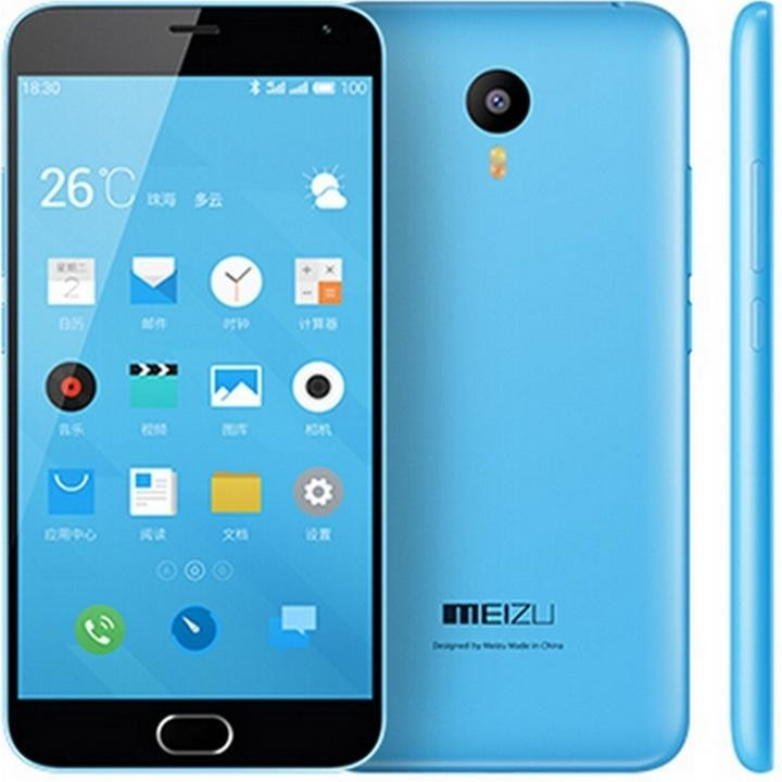 Meizu M2 Note 16GB