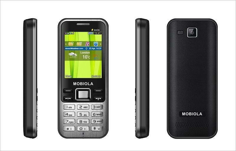 Mobiola MB-1200