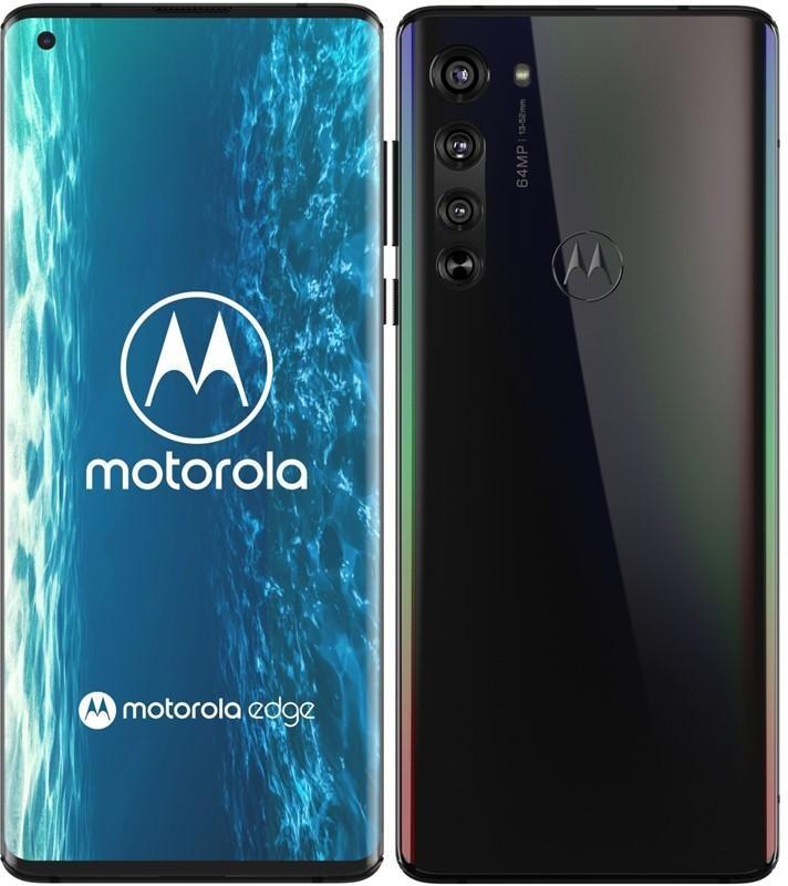 Motorola Edge 5G 6GB/128GB Dual SIM