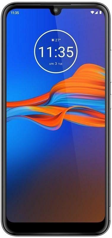 Motorola Moto E6 Plus 2GB/32GB Dual SIM