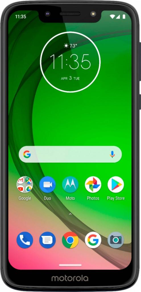 Motorola Moto G7 Play 32GB Dual SIM