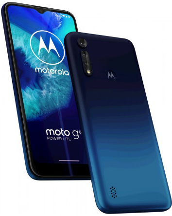 Motorola Moto G8 Power Lite 4GB/64GB