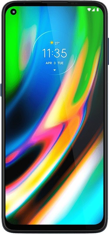 Motorola Moto G9 Plus 4GB/128GB