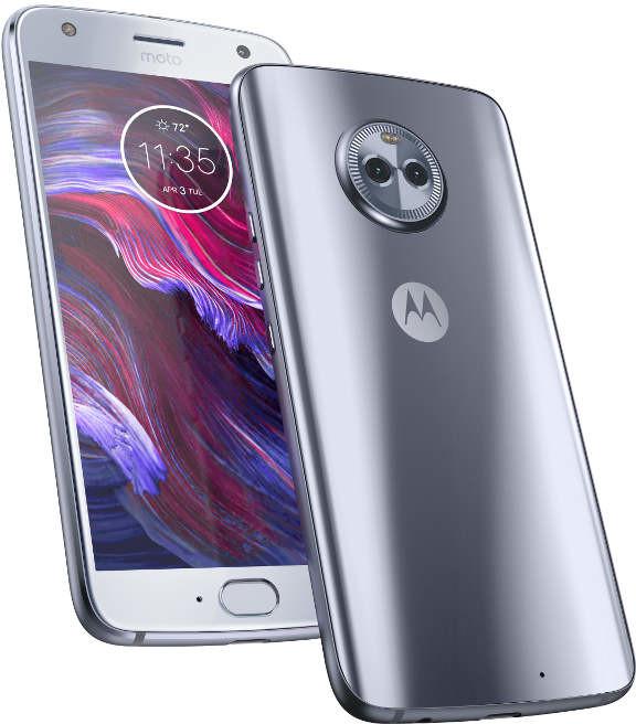 Motorola Moto X4 3GB/32GB Dual SIM