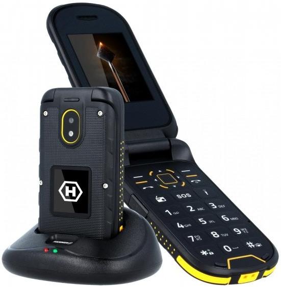 myPhone Hammer BOW PLUS