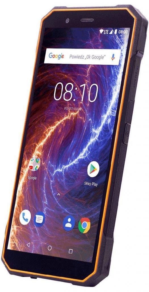 myPhone Hammer ENERGY LTE 18x9