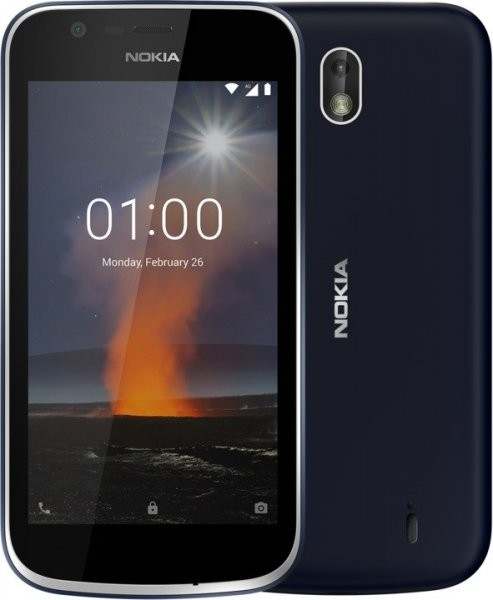 Nokia 1 Single SIM
