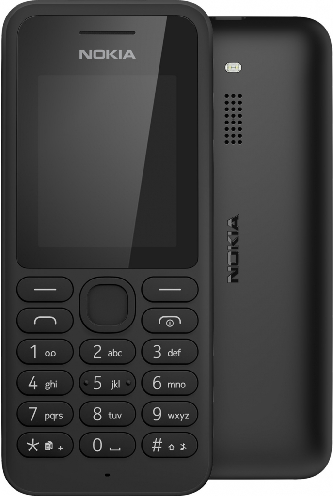 Nokia 130 Single Sim
