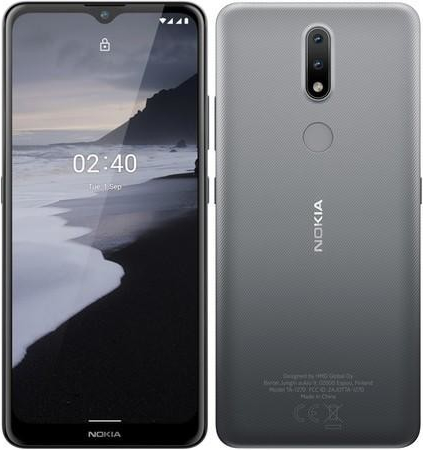 Nokia 2.4 2GB/32GB Dual SIM