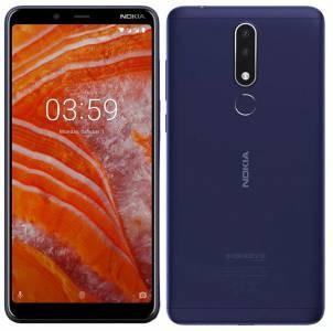 Nokia 3.1 Plus 3GB/32GB Dual SIM
